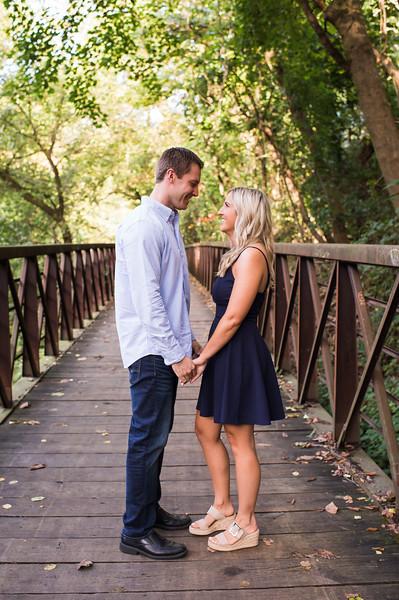 Jenna and Bryan Engagement 0001