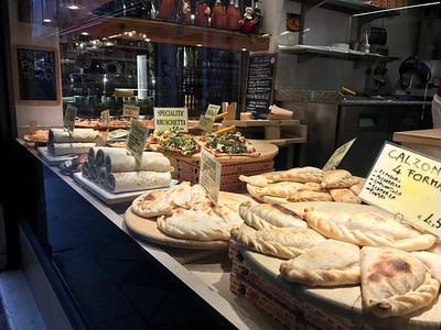 Bakery Shop in Venice