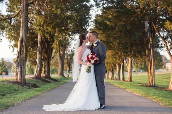 Jennifer & Andre's Wedding