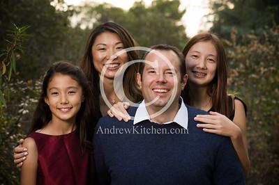 Jennifer Belts Family