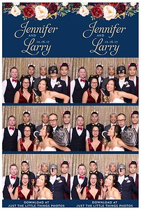 Jennifer & Larry