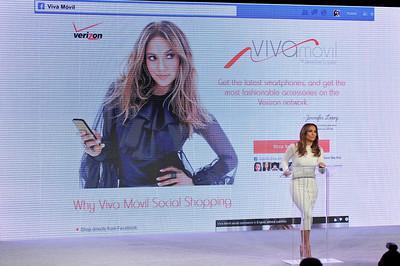 Verizon Wirless Press Conference