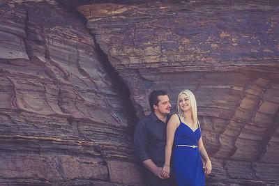 Jennifer & Matt Pre Wedding