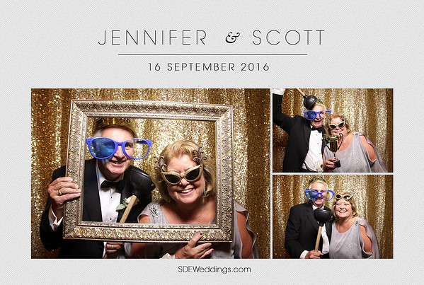 Jennifer + Scott (09/16/2016)