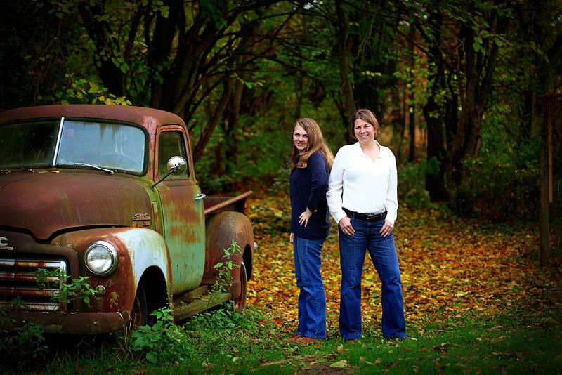 Jennifer and Ashlyn 2014  (2)