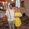 Landon and Jeniffer Kerville Couples Shower 2016