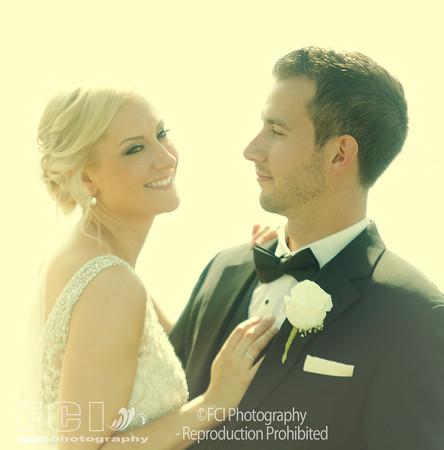 Jennifer and Mark