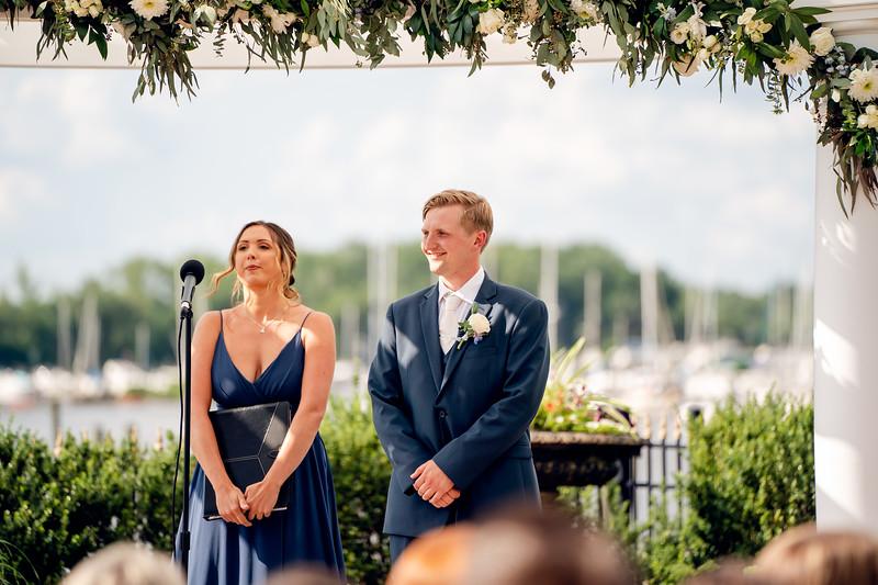 Jennifer and Richard Wedding00559