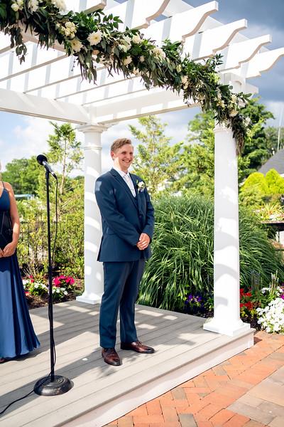 Jennifer and Richard Wedding00561