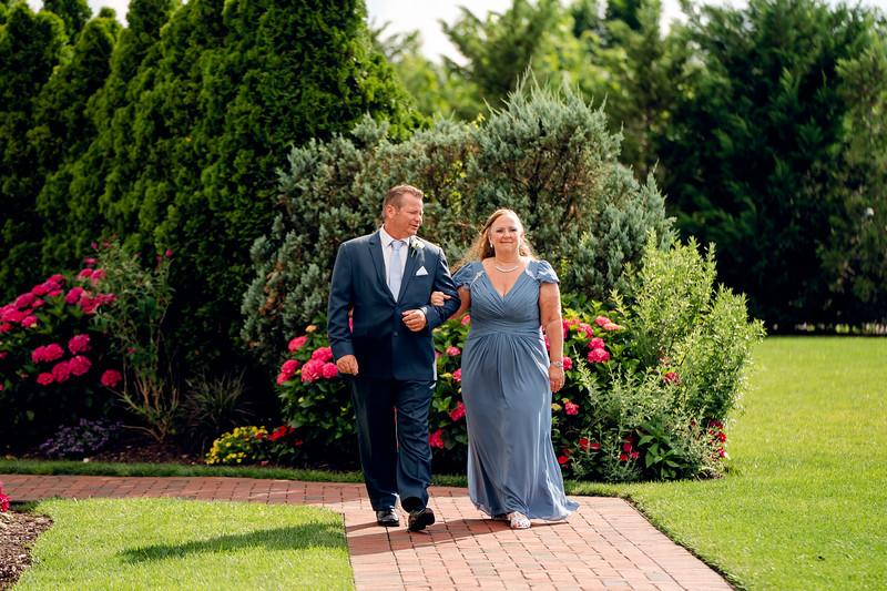Jennifer and Richard Wedding00563