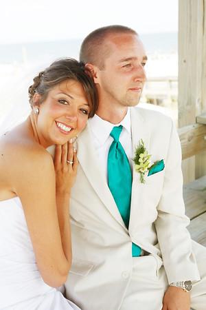 Jennifer and Ryan