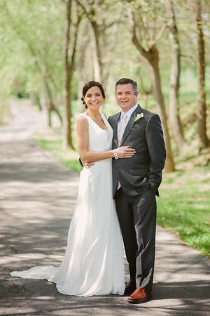 Jennifer and Scott Wedding