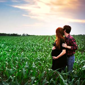 Jennifer & Noah [maternity]