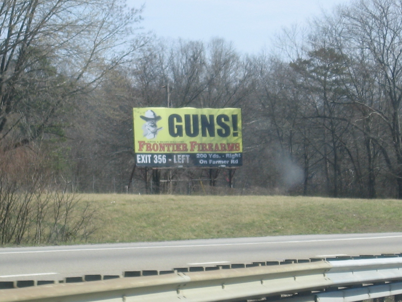 guns.  gotta love the usa.