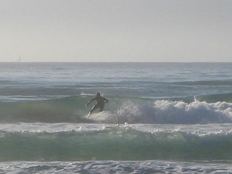 crap waves