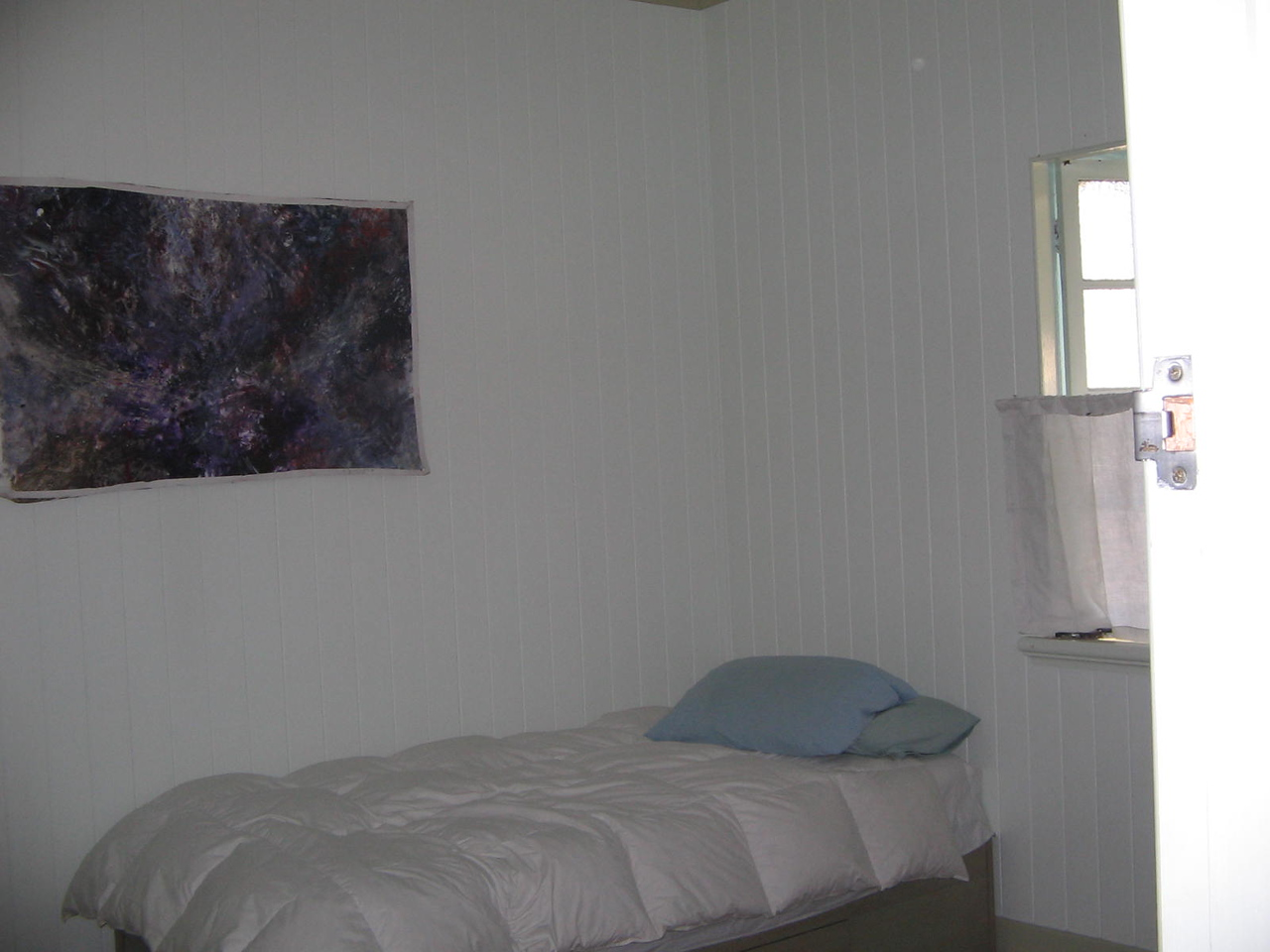 my wee room