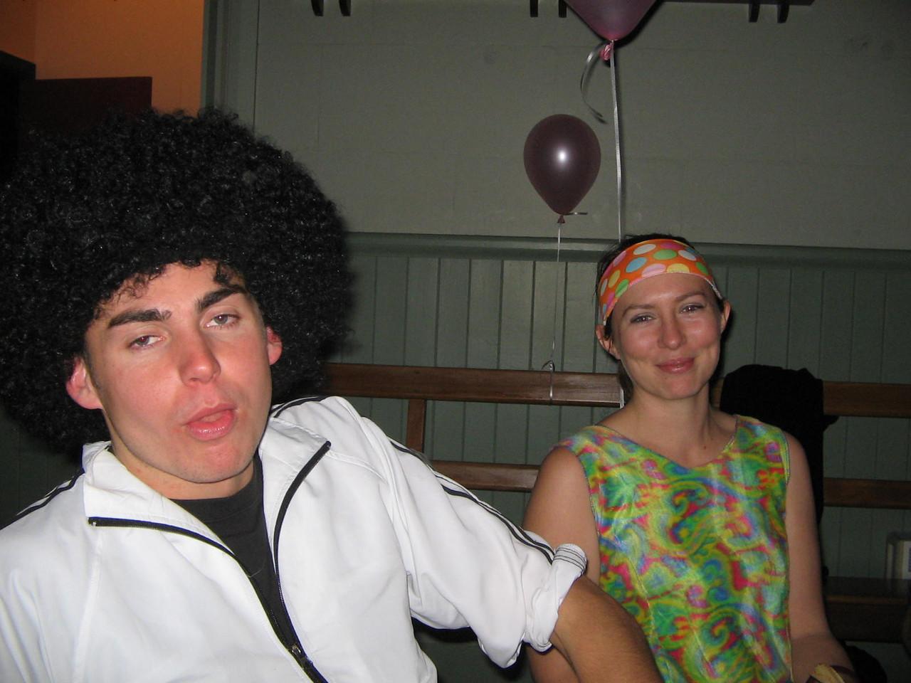 ben and amelia