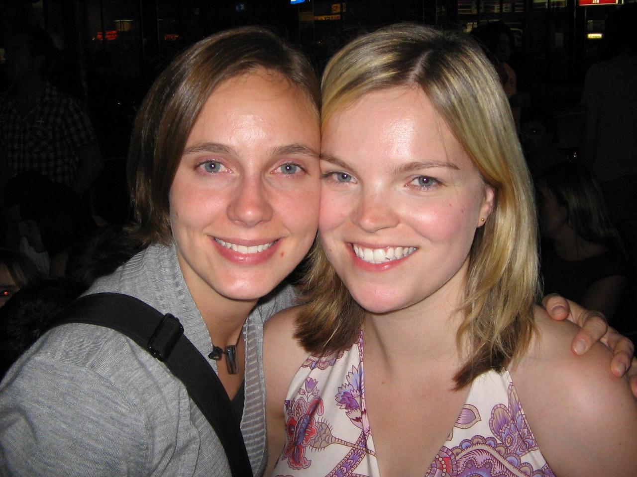 me and kate