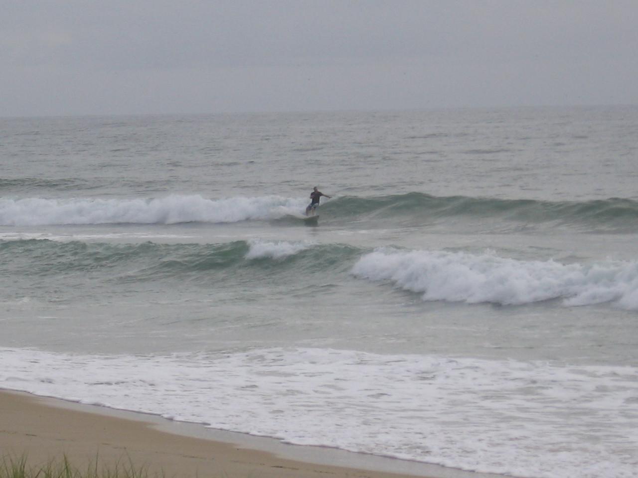 q surfing