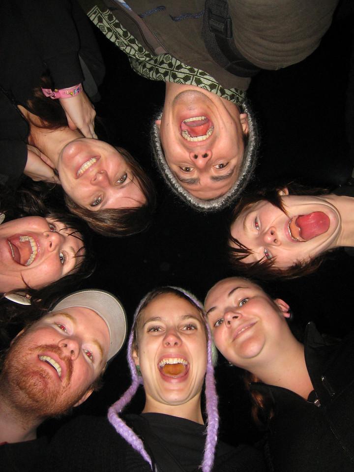 us with splendour faces!