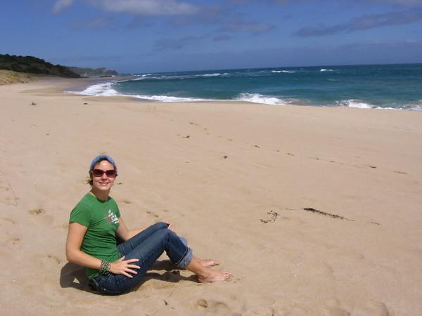 most spectacular beach!
