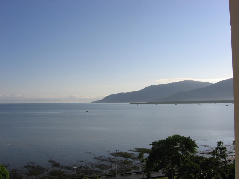 from the room in cairns