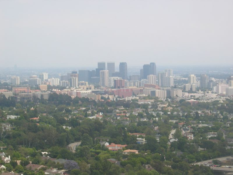 view of Westwood