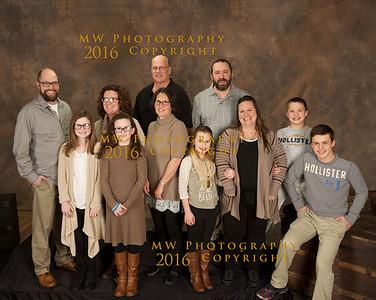 Jenns Family