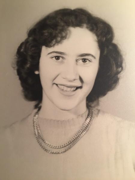 Doris Boileau Garofalo