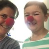 red nose day at school