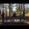 Sarah at Camp Wind in the Pines Girl Scout Camp  11/16/2016