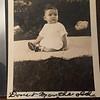 Doris Boileau Garofalo 8 months old