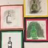 Sarah's art work 12/2016