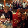 Karen's birthday celebration 11/2016