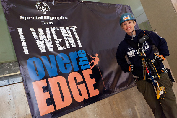 Over The Edge - 28 Oct 2011