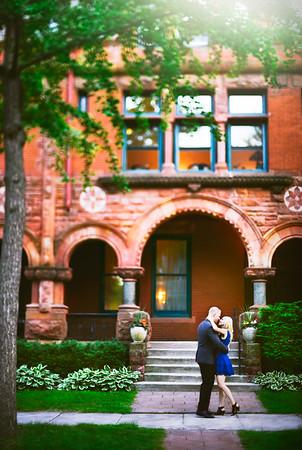 Jenny & Quinn [engagement]