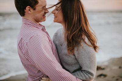 Jenny & Ryan // Engaged