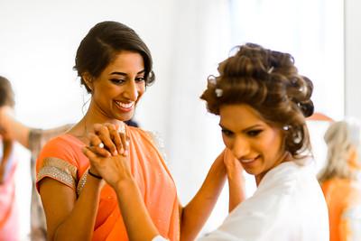 Jenny & Vibhu