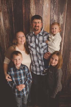 Jepson Family 2016