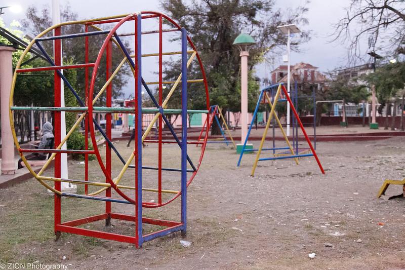 Town Square Playground