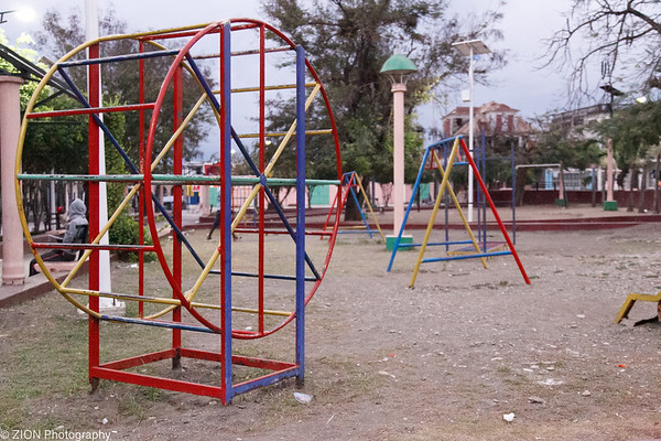 Town Square Playground