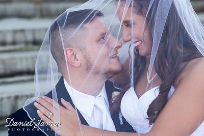 DJP Jeremy & Alyssa Wedding