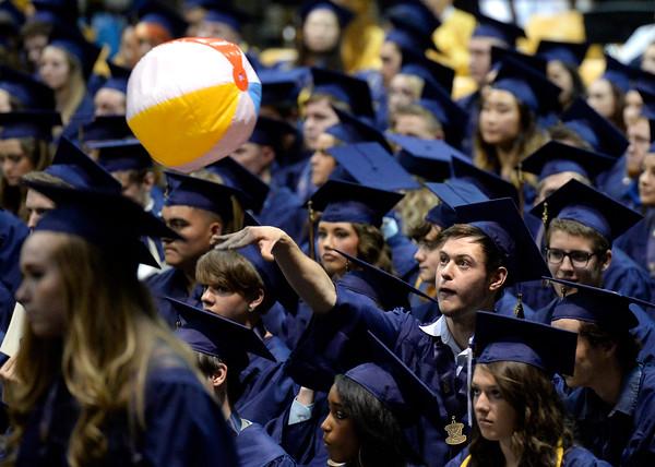 Legacy Graduation