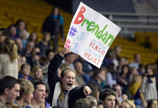 Boulder vs Fairview Girls Bball