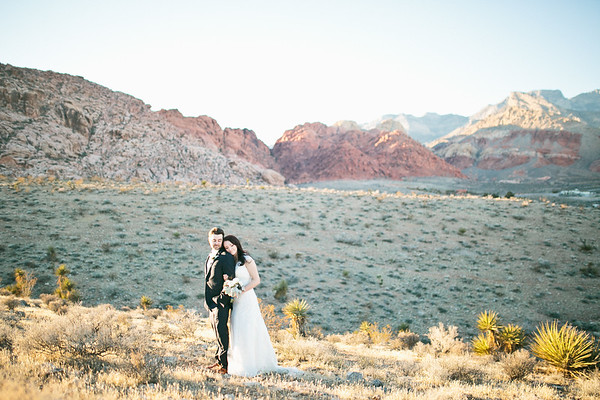 Jeremy & Shari | wedding