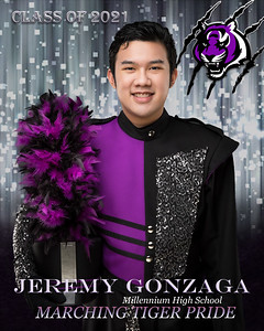Jeremy Gonzaga