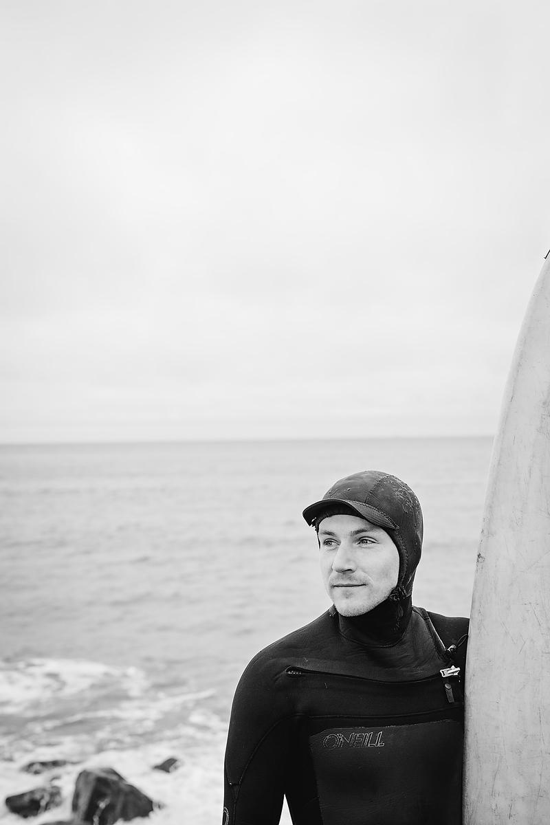 Sean Doucet - Saint John