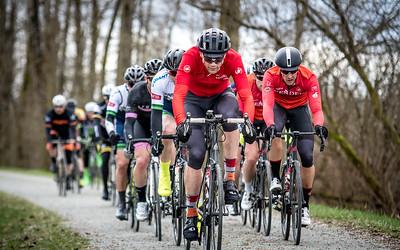 Jeremy's Roubaix 2017