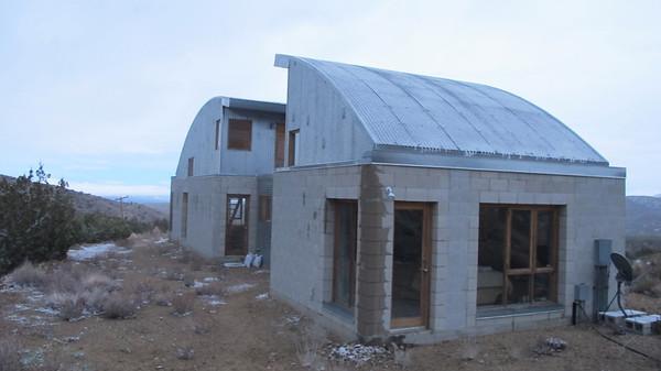 John Sarli's House Feb 2013