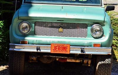 Jerome, AZ